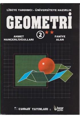 Tümay Yayınları Geometri 2
