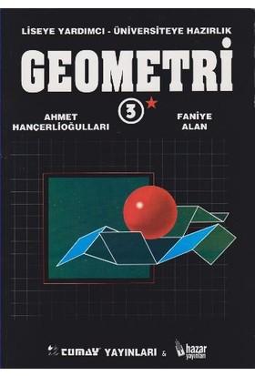Tümay Yayınları Geometri 3