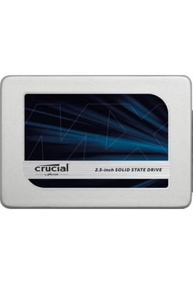 """Crucial MX300 525GB 530MB-510MB/s Sata3 2.5"""" SSD CT525MX300SSD1"""
