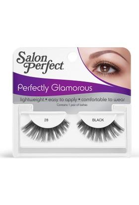 Salon Perfect Sp Glamorous Kirpik Demi Luvies Kirpik 28
