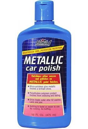 Autokıt Formula1 Ff1-3800 Metalık Cila Sıvı 475 Ml