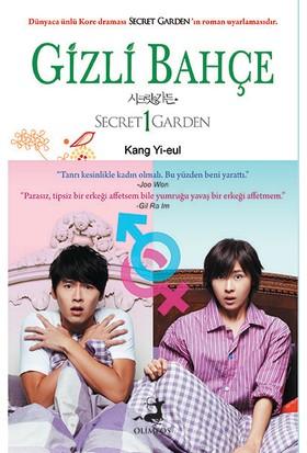 Gizli Bahçe (Ciltli) - Kang Yi-eul