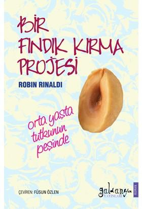 Bir Fındık Kırma Projesi - Robin Rinaldi
