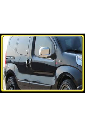 Omsa 2521111 FIAT FIORINO Ayna Kapağı 2008 ve Sonrası 2 Parça