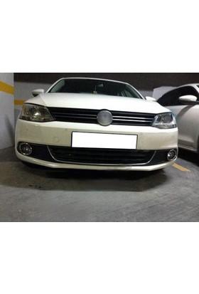 Omsa 7540103 VW JETTA Sis Farı Çerçevesi 2011 Sonrası 2 Parça