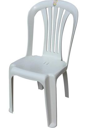 Plastıco Ege Sandalye