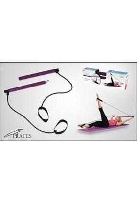 Original Boutique Pilates Spor Aleti Dvd'li (Pilates Portable)