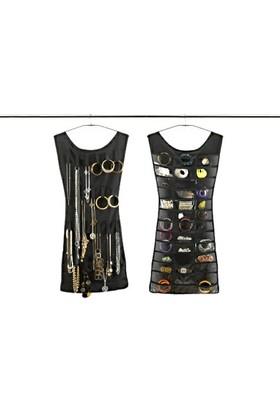 Original Boutique Elbise Şeklinde Takı Organizeri