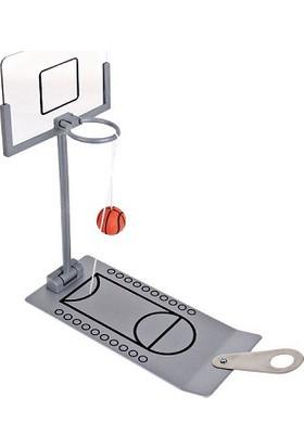 Original Boutique Masaüstü Metal Basketbol Oyunu