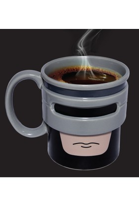 Original Boutique Robocop Kupa Bardak The Robocop Coffee Mug