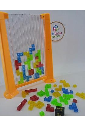 Hobi Eğitim Dünyası Tetris