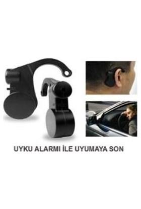 Pratik Cure Sleepiness Sürücüler İçin Uyku Alarmı