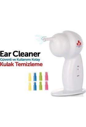 Original Boutique Ear Cleaner Vakumlu Kulak Temizleme Cihazı