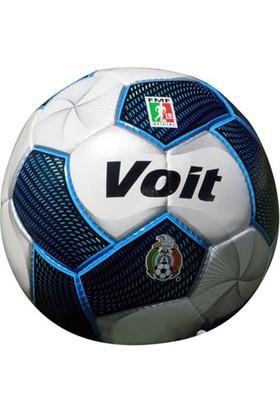 Voit Pyro Futbol Topu Mavi-Beyaz Numara 4