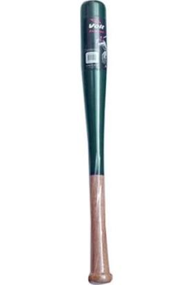 Voit 24 Beyzbol Sopası Yeşil-Beyaz