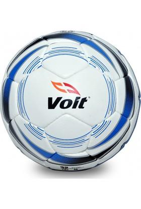Voit Classic Futbol Topu Beyaz-Mavi 5 Numara
