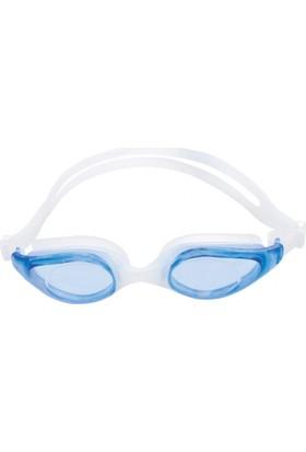Voit Mix Yüzücü Gözlüğü Beyaz-Mavi