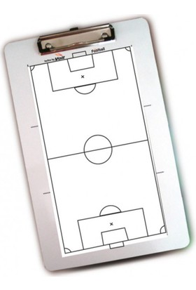Voit Taktik Tahtası Kalemli Futbol