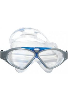 Voit Ultra Yüzücü Gözlüğü Gri-Mavi