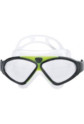 Voit Ultra Yüzücü Gözlüğü Siyah-Yeşil