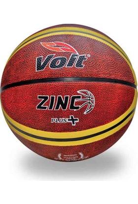 Voit Zinc Plus Basketbol Topu 5 Numara