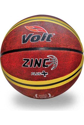Voit Zinc Plus Basketbol Topu 7 Numara