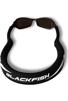 Blackfish Gözlük Bandı Kalın