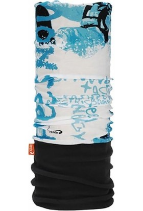 WindXtreme Polar Çocuk Bandana Mavi