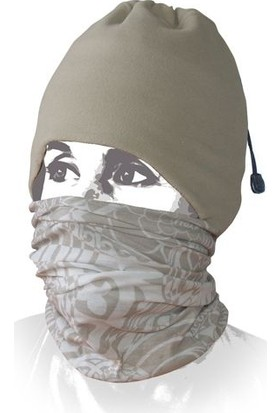WindXtreme Artic Bandana Frieze