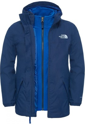 The North Face B Elden Rain Trıclımate Çocuk Jacket
