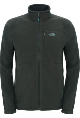 The North Face 200 Shadow Erkek Polar Ceket