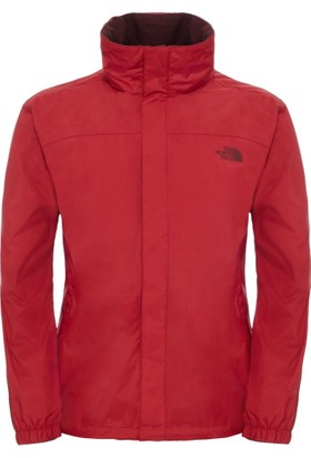 The North Face - M resolve jacket Bay Mont (fw17)