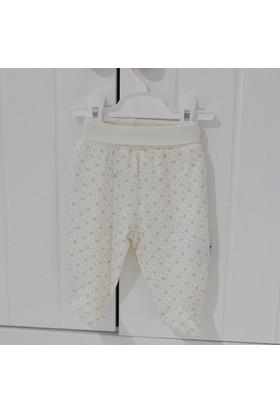 Carmin Baby 343 Patikli Bebek Pantolonu