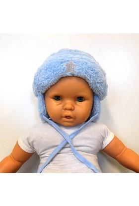 Kardeşler 43511 Velsoft Bebek Şapkası
