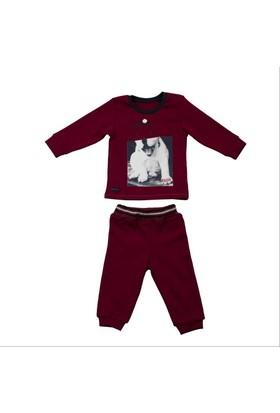 Bebepan 9233 Happy 2'li Erkek Bebek Takım
