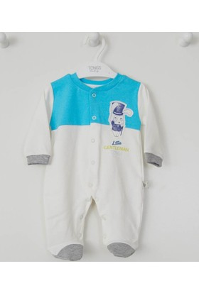 Tongs Baby T-1024 Centelman Bebek Tulum
