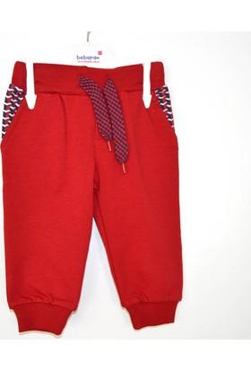 Bebepan 9010 Seaman Erkek Bebek Eşofman Altı