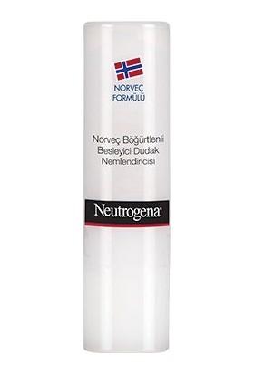 Neutrogena Norveç Böğürtlenli Besleyici Dudak Nemlendiricisi 4,8G