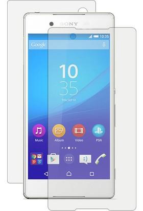 CaseUp Full body Ekran Koruyucu Sony Xperia Z3+ Plus Ön ve Arka Film