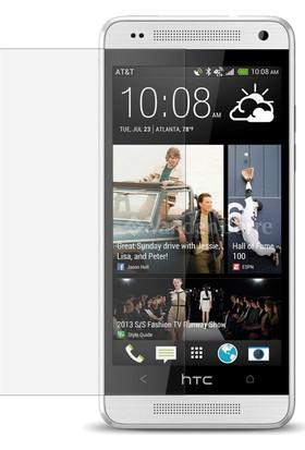 CaseUp HTC One M7 CaseUp Şeffaf Ekran Koruyucu