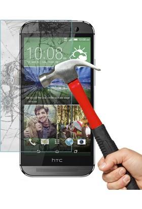 CaseUp HTC One M8s CaseUp Ekran Koruyucu