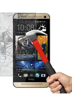 CaseUp HTC One M9 CaseUp Ekran Koruyucu