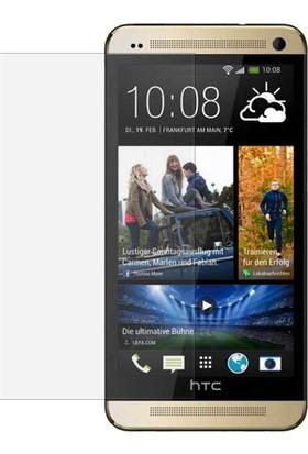 CaseUp HTC One M9 CaseUp Şeffaf Ekran Koruyucu