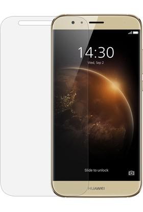 CaseUp Huawei Ascend G8 CaseUp Şeffaf Ekran Koruyucu