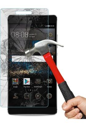 CaseUp Huawei Ascend P8 CaseUp Ekran Koruyucu