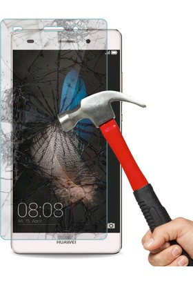 CaseUp Huawei Ascend P8 Lite CaseUp Ekran Koruyucu
