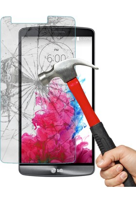CaseUp LG G3 CaseUp Ekran Koruyucu