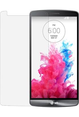 CaseUp LG G3 CaseUp Şeffaf Ekran Koruyucu