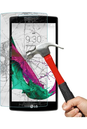 CaseUp LG G4 Beat (LG G4S) CaseUp Ekran Koruyucu