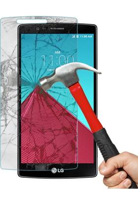 CaseUp LG G4 CaseUp Ekran Koruyucu